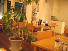 オーストラリアン ビーンズ カフェ
