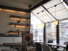 マーブルカフェ