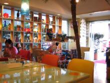 モカジャバカフェ