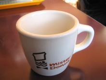 復刻版コーヒーカップ