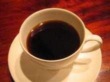 美美のコーヒー