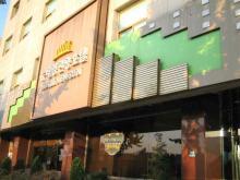 ニュー太陽ホテル