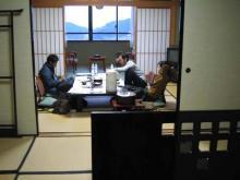 長崎梅松鶴の客室