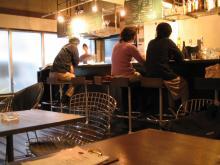 Lagon cafe