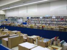 図書館ブックフェア