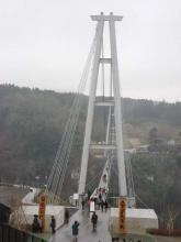 九重夢大吊り橋