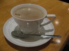 コーヒー・オレ