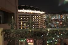 コモドホテル